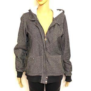 VOLCOM Hooded Jacket